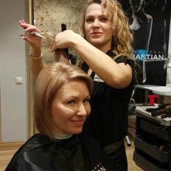 Обновление цвета с использованием Eslabondexx. Революционная новинка для защиты волос во время окрашивания, тонирования.