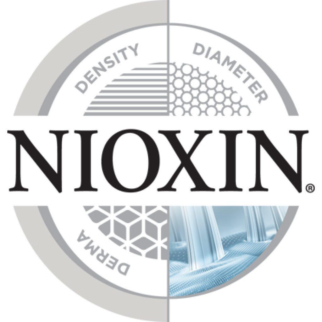 уход за окрашенными волосами Nioxin