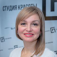 Агеева Галина - врач-косметолог