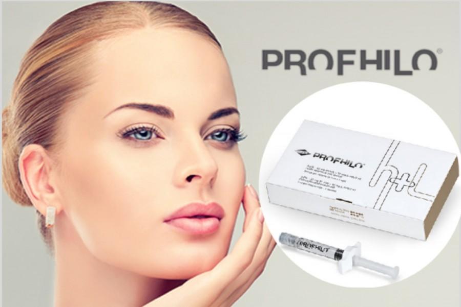 Новейший метод биоремоделирования кожи с помощью препарата «Профайло»